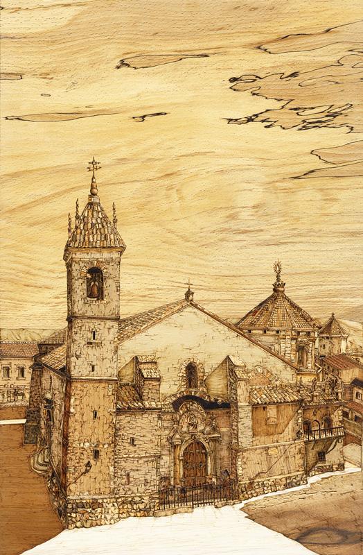 サン・マテーオ教会