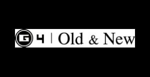 G4オールド&ニュー