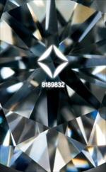 フォーエバーマークの印 – あなたのダイヤモンドがフォーエバーマークの基準を満たしている証明です