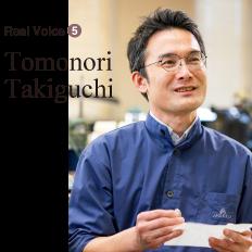 Tomonori Takiguchi